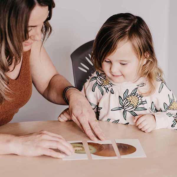 Parent platform photo